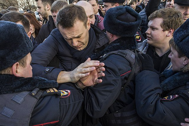 Aleksei A. Navalny
