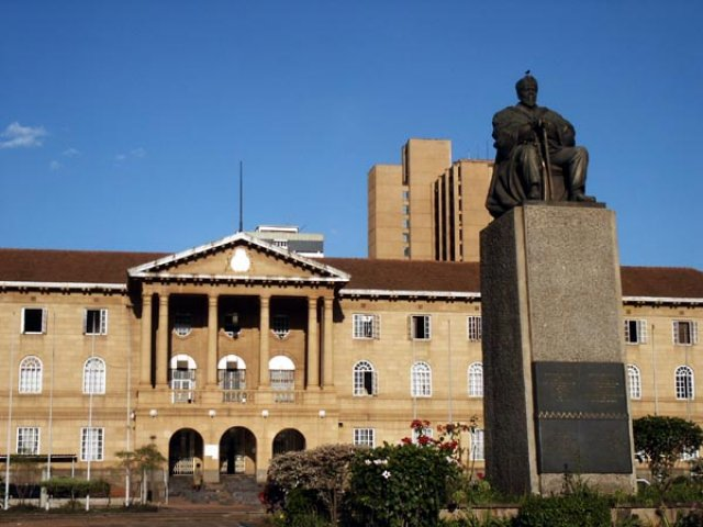 Kenyan High Court