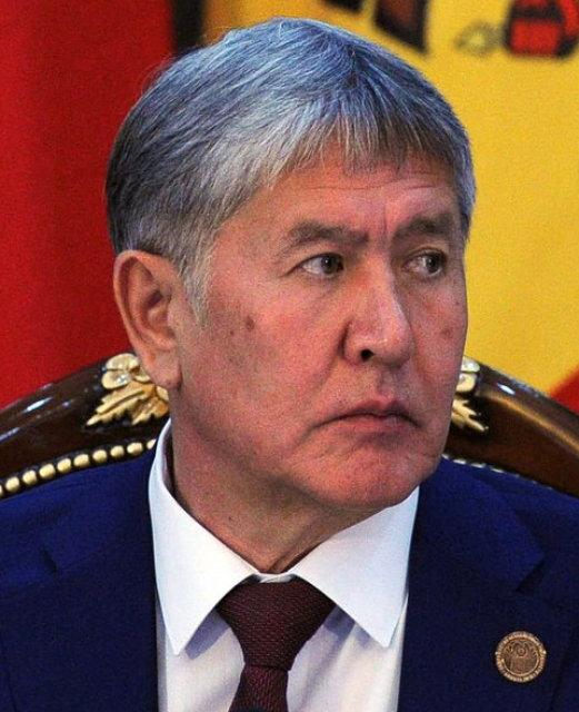 atambayev