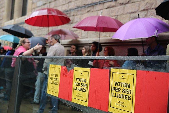 catalonia referendum