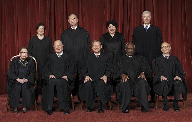 2017 Court