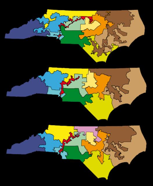 Weird_NC_districts