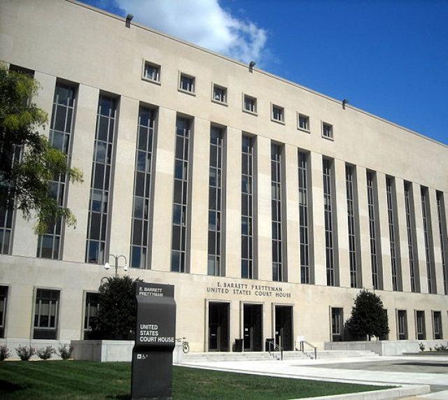dc district court