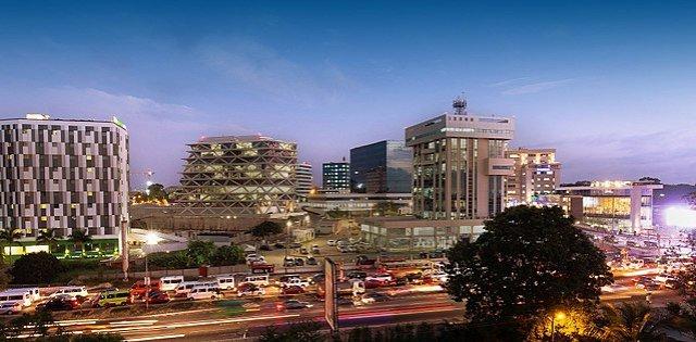 Accra Airport City