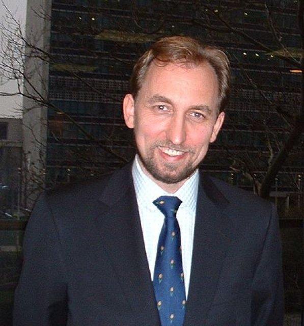 Zeid Ra'ad Zeid Al-Hussein