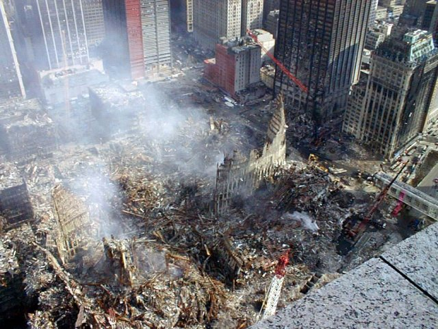 Judge rejects Saudi Arabia's attempt to toss 9/11 lawsuits
