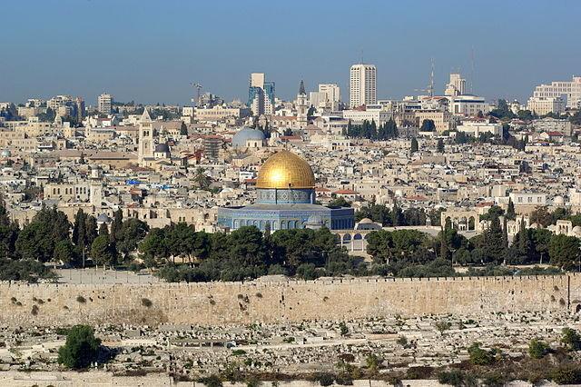 wholesale dealer b7a6e 3e967 Israel's Greater Jerusalem Bill - JURIST - Commentary ...