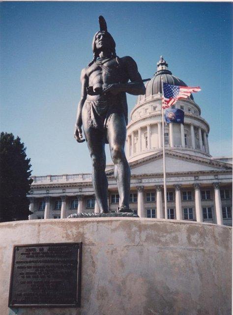 Utah Senate