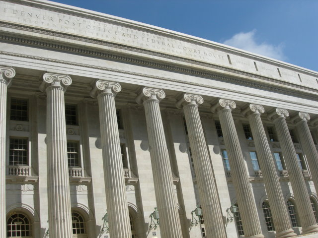 Denver U.S. District Court