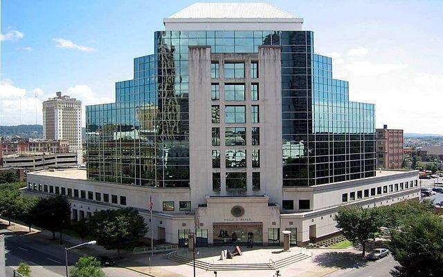 Alabama Courthouse