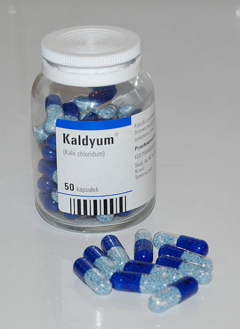 End of life prescription