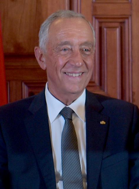 Portugal President