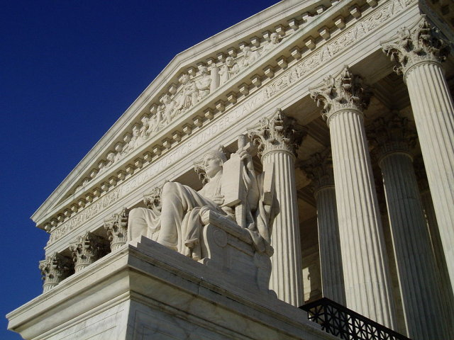 authority of law