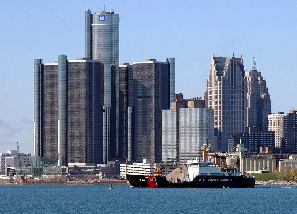 Detroit bankruptcy mediators reach deal on over $388 million in bonds