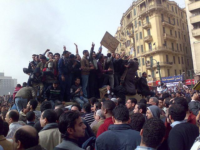 Egypt prosecutors refer 220 Morsi supporters to criminal court