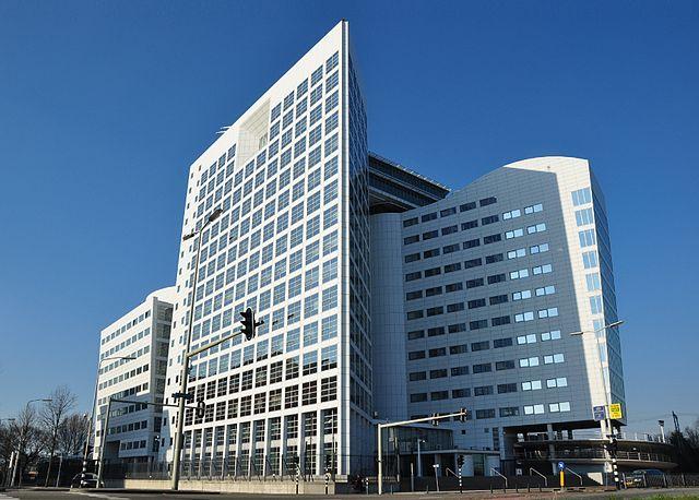 ICC trial for Kenya president adjourned until October