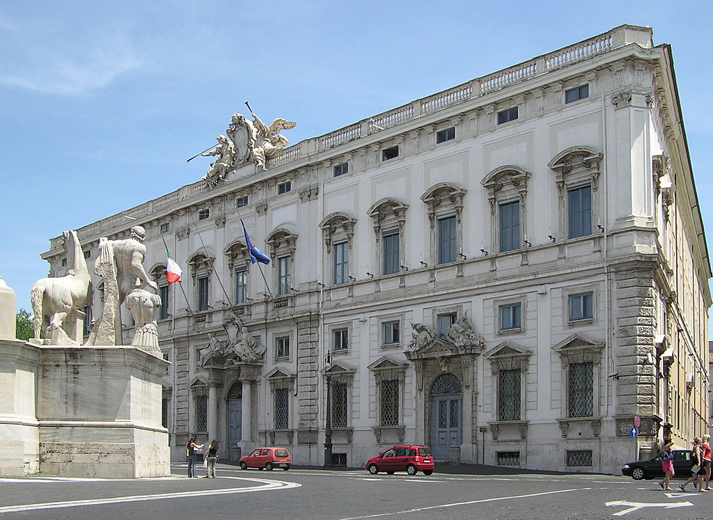 Italy Constitutional Court overturns assisted reproduction restrictions