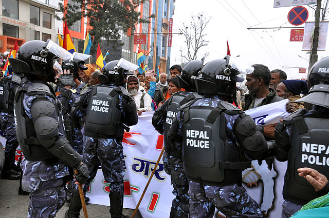 Nepal parliament to vote on amnesty bill for crimes committed during civil war