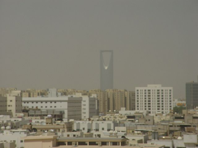 Saudi Arabia court hands down death sentences for 2003 attacks