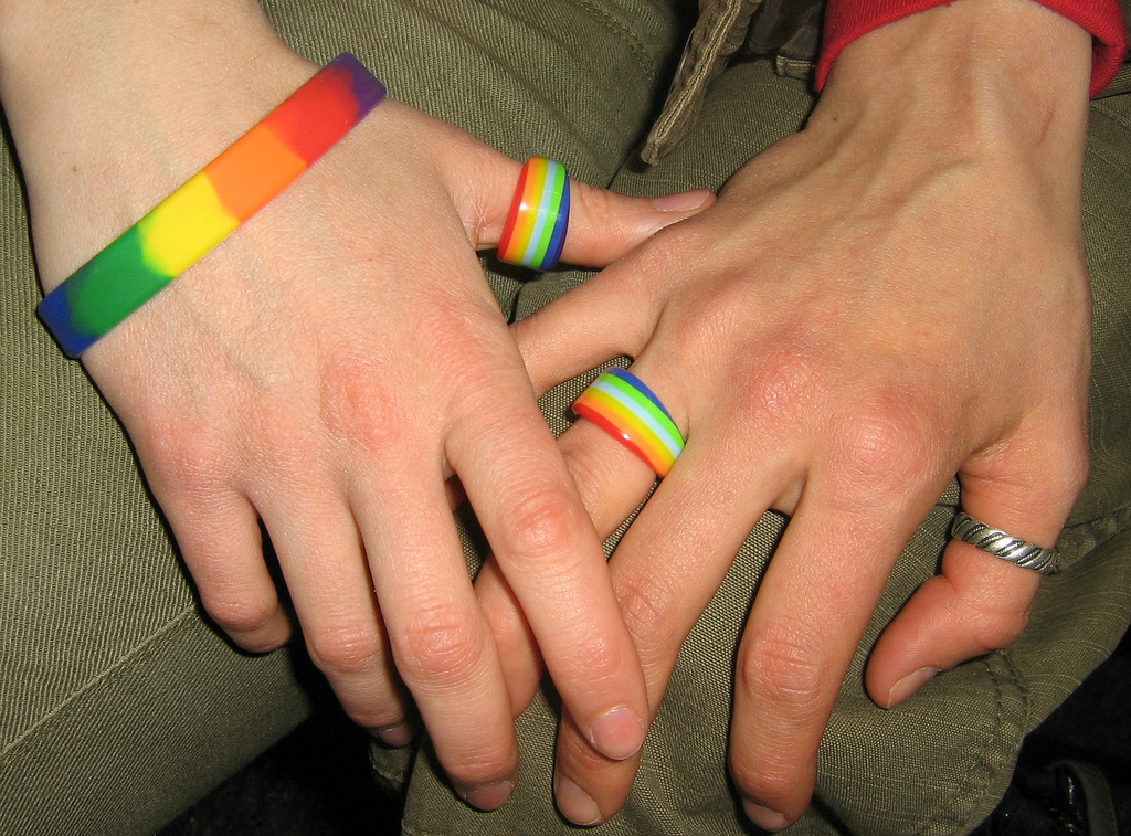 Federal judge in Indiana orders recognition of same-sex marriage