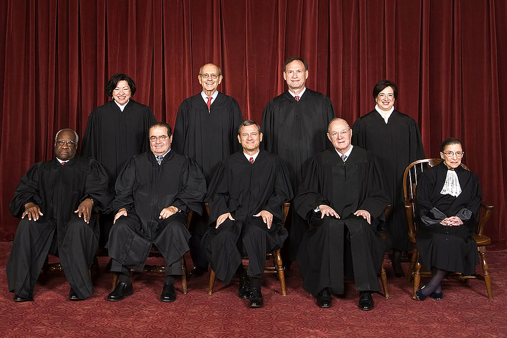 Supreme Court hears oral arguments on fiduciary duties for employee stock ownership plans