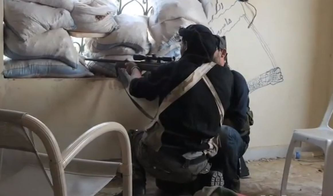 UN rights chief: Syria government abuses 'far outweigh' rebels