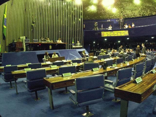 Brazil senate approves Internet privacy bill