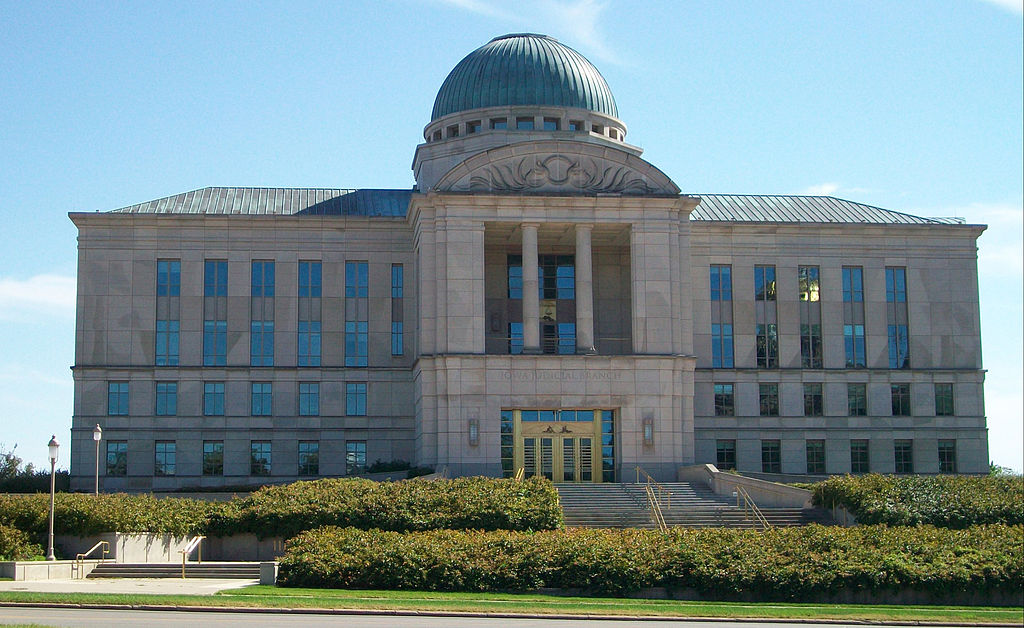 Iowa Supreme Court: Mother needed court approval of vasectomy for mentally disabled son