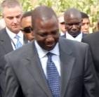 ICC summons witnesses in trial of Kenya VP Ruto