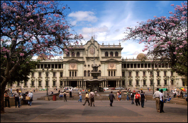 Guatemala lawmakers approve resolution denying genocide during civil war