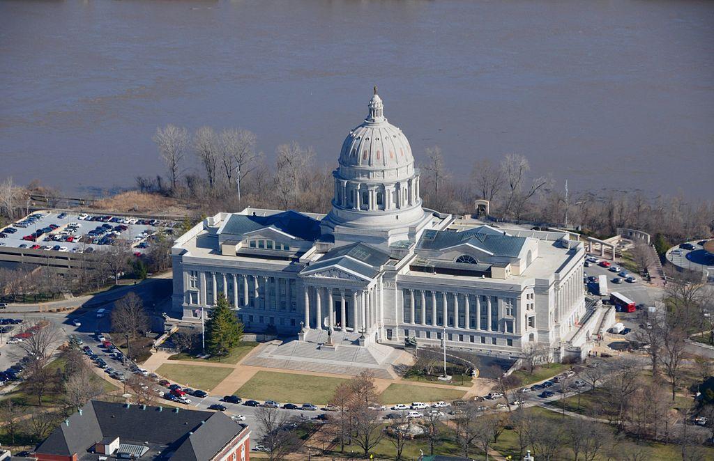 Missouri legislature approves 72-hour wait period for abortions