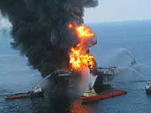 BP to appeal oil spill ruling to Supreme Court