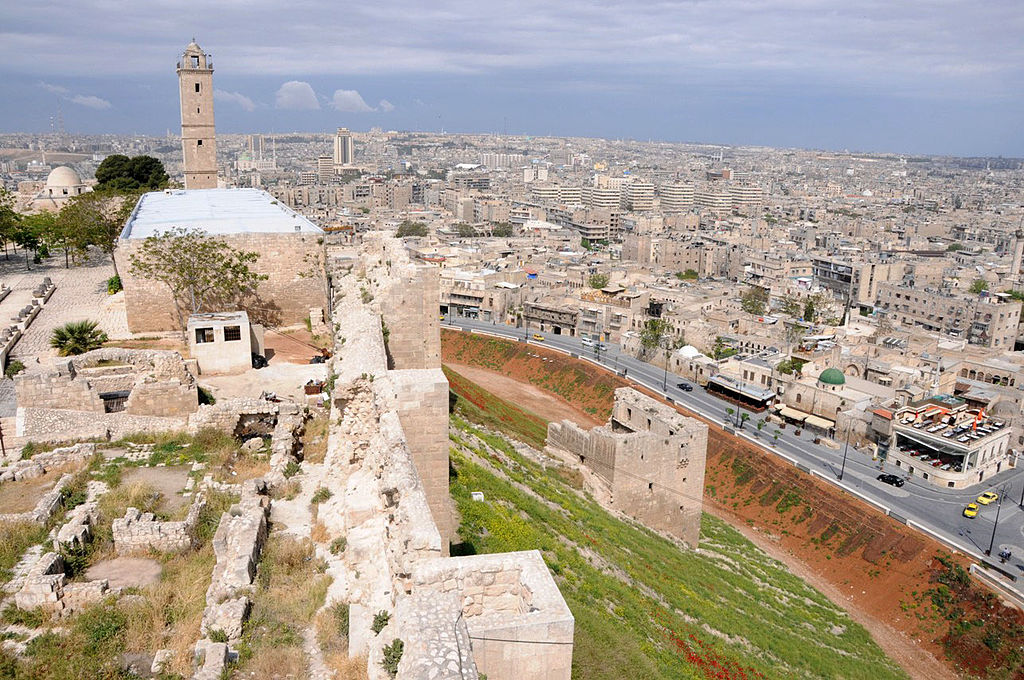 UN rights chief condemns Syria government, rebels for suffering in Aleppo