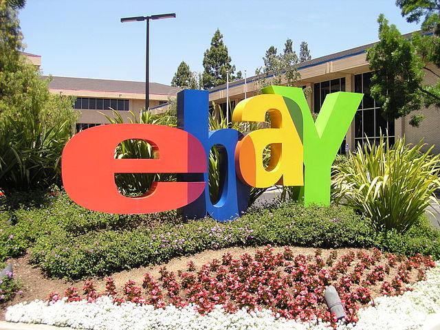 eBay sues Amazon for 'illegal marketing tactics'