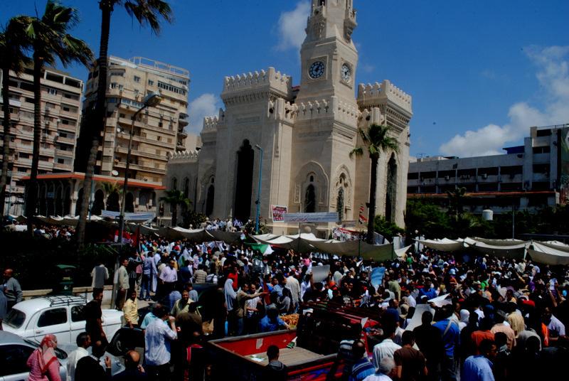 Egypt court denies bail for Al Jazeera journalists