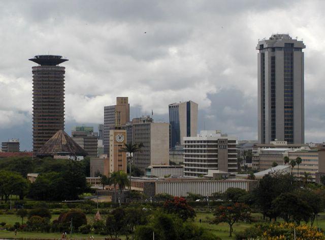 Kenya appeals court blocks ICC arrest of journalist Walter Barasa