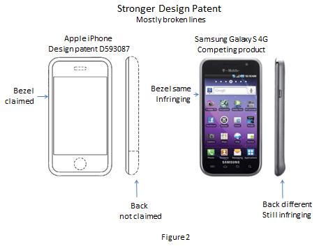 Apple, Samsung drop cross-appeal in ITC phone-patent dispute