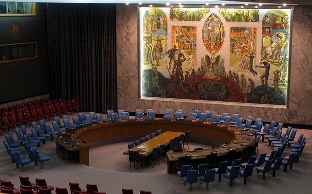 UN criminal tribunals for Rwanda and former Yugoslavia praised at Security Council meeting