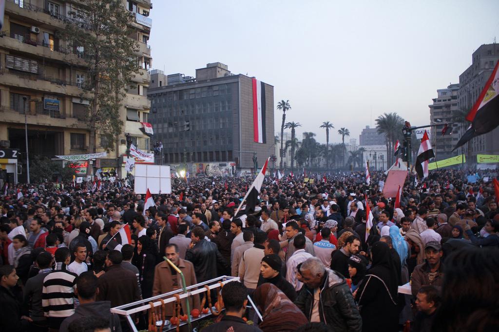 UN rights experts 'outraged' over Egypt mass death sentences