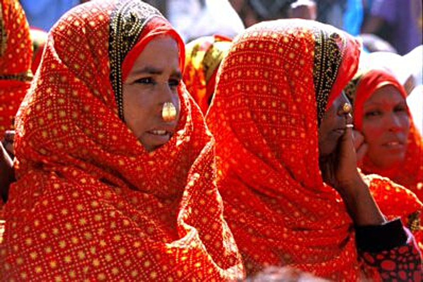 UN sets up human rights inquiry for Eritrea