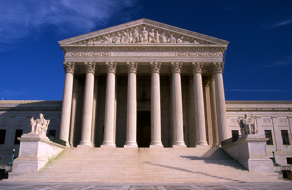 Supreme Court adds 5 cases to docket