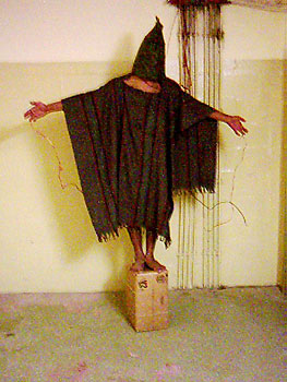 UN rights officials call for end to torture
