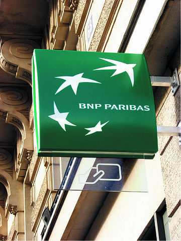 BNP Paribas to pay almost $9 billion in US penalties