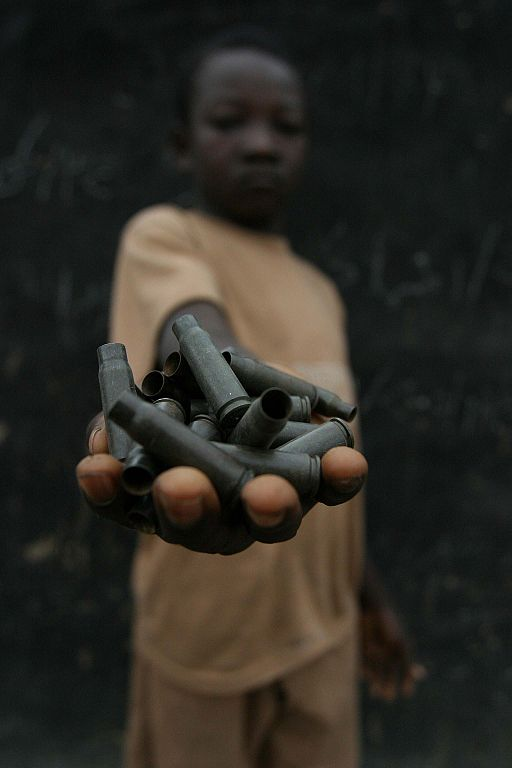 UN: human rights abuses against children continuing with impunity