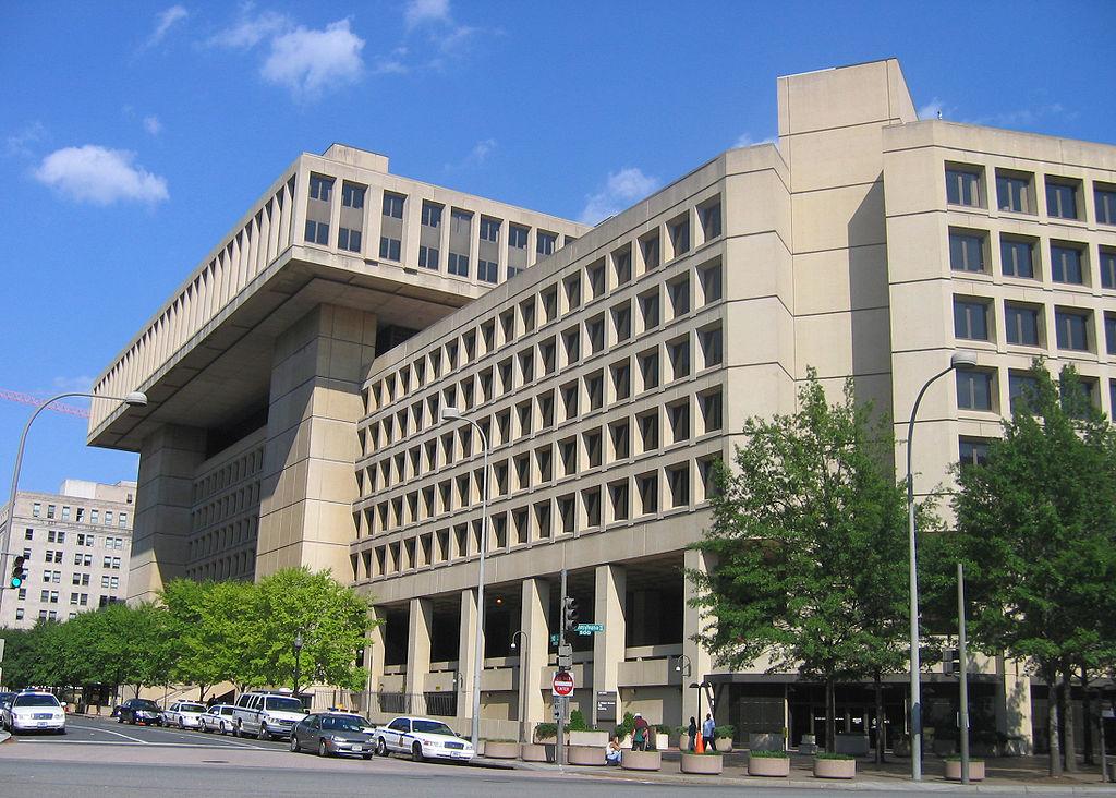 HRW: FBI stings pushed people to terrorism