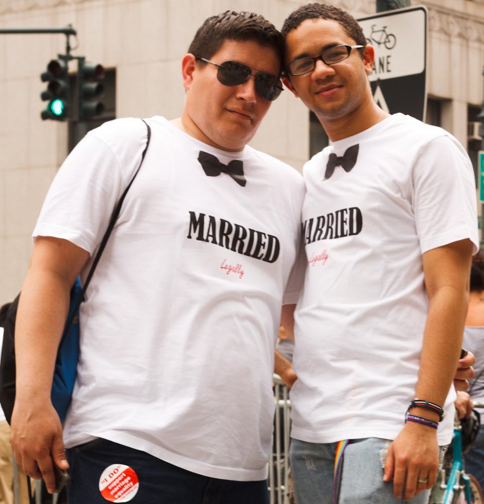 Florida judge strikes down same-sex marriage ban