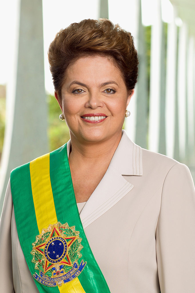 Brazil president signs law expanding rights of domestic workers