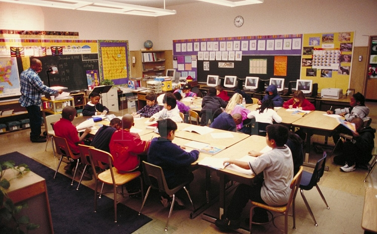 Texas judge rules education budget cuts unconstitutional