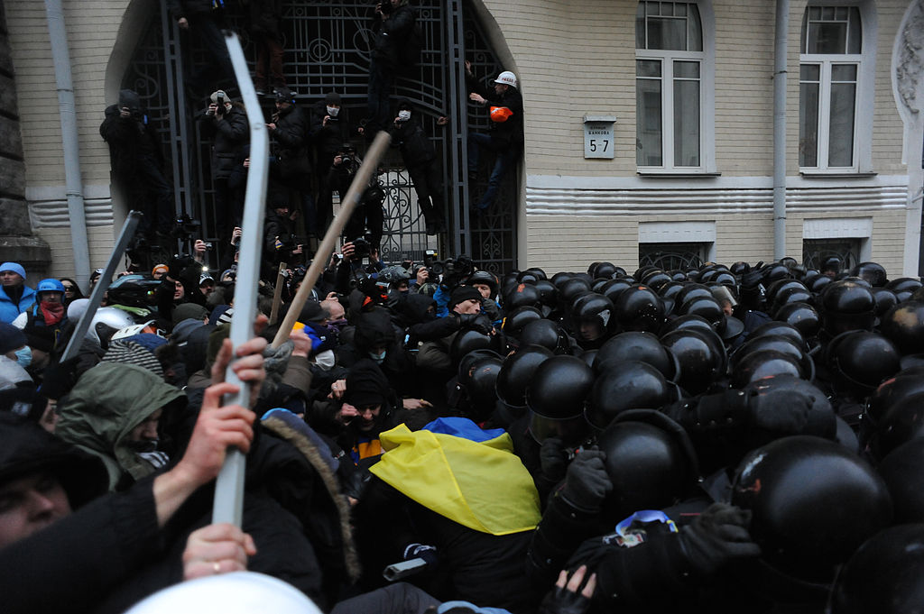 UN report: civilian deaths in eastern Ukraine averaging 36 per day