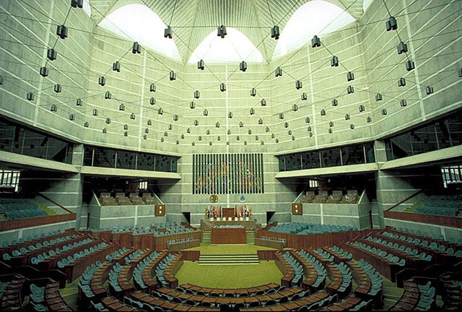 Bangladesh president signs amendment granting parliament Supreme Court impeachment power
